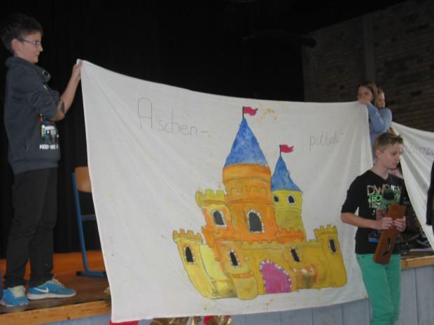 Gründungsfeier der Sekundarschule Dormagen